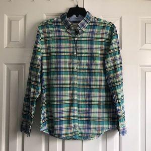 AEO   Button-Down Shirt!